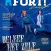 Cover van Fort!