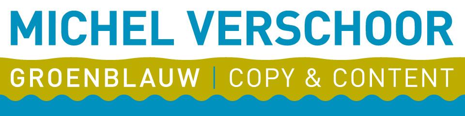 GROENBLAUW | tekstbureau & copywriter